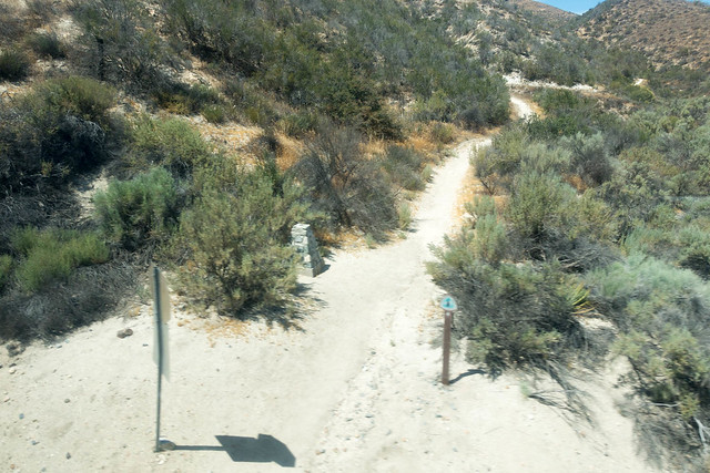 PCT Golden Spike