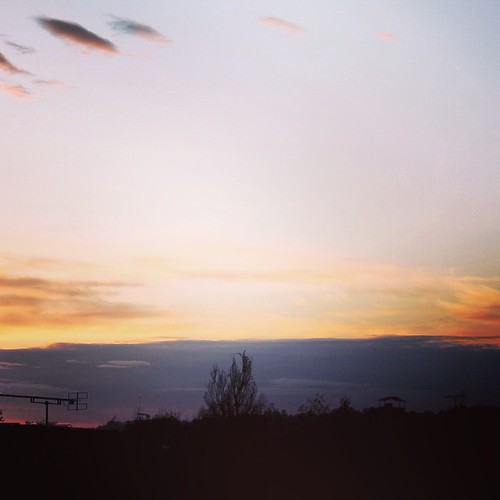 #coucherdesoleil #pic #picture #instagood #instalike #instanight #nature #nighttime #iger #beautiful #beautifulfrance #magnifiquefrance