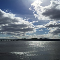 The River #Dundee