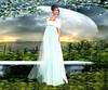 !!SMD!! Divine Regency Gown Set-Seaside
