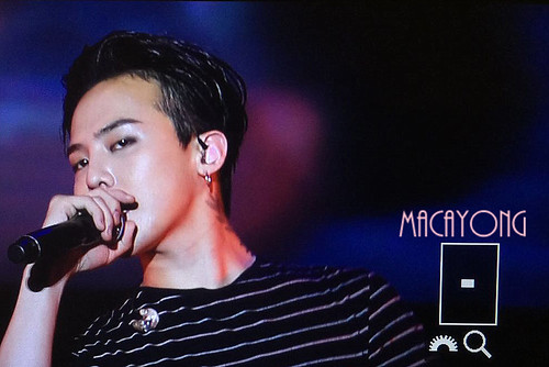 Big Bang - Made V.I.P Tour - Xian - 12jul2016 - Macayong - 04