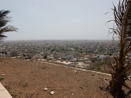 Les Mamelles - Dakar - Sénégal