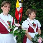 2009 24. Walliser Kantonal Musikfest in Susten-Leuk