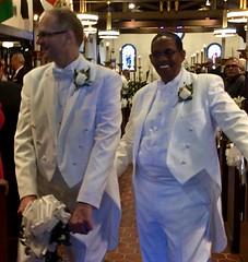 Nate & Robert's Wedding
