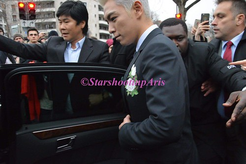 TOP - Dior Homme Fashion Show - 23jan2016 - StarshootinP - 04