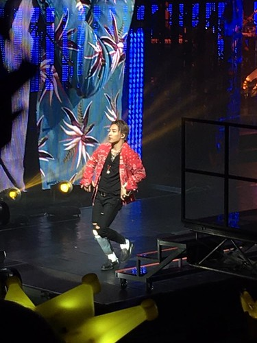 BIGBANG MADE in Sydney Day 1 Previews 2015-10-17 sailingrat (3)