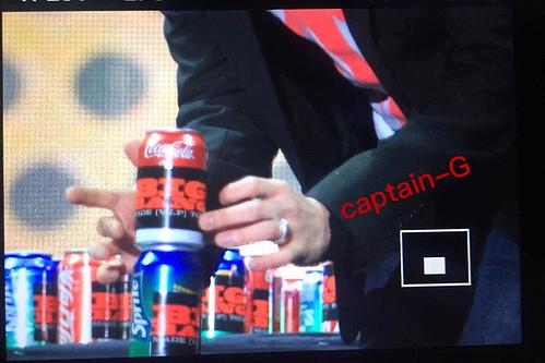 Big Bang - Made V.I.P Tour - Changsha - 26mar2016 - Captain G - 09 (Custom)