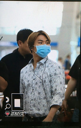 Big Bang - Incheon Airport - 24jun2016 - kangdot0426 - 01