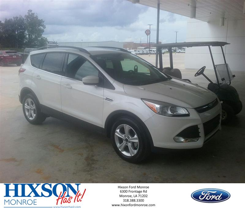 Hixson Ford Monroe >> Hixson Ford Of Monroe Customer Review This Place Is So Bea