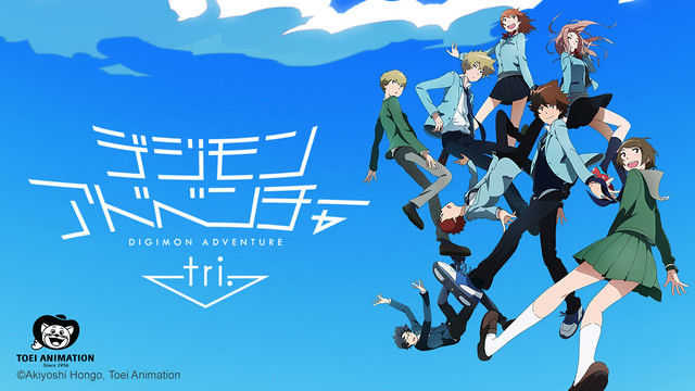 Conheça Boku ni Totte (For Me) o debut da Knife of Day em Digimon Adventure Tri