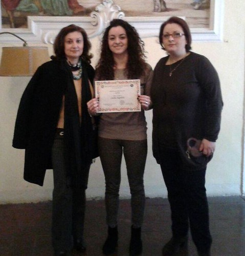 Lucia Zagalolo