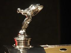 1937 Rolls-Royce Phantom II Continental 5