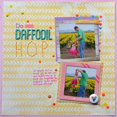 DaffodilHop