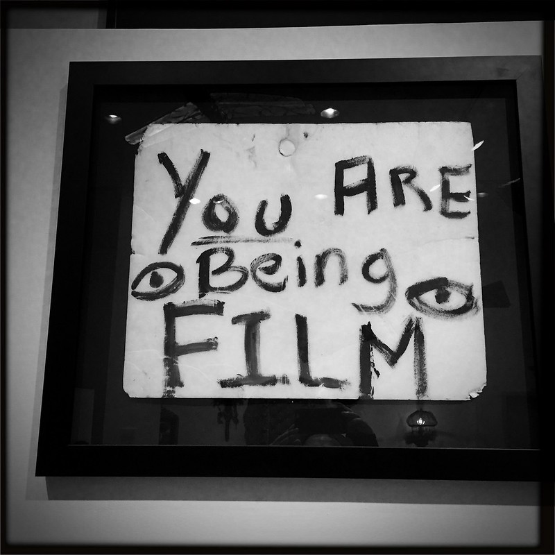 You Are Being Film