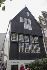 NEDERLAND - Amsterdam 100