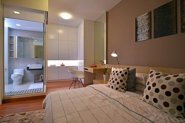 Kiara East Bedroom