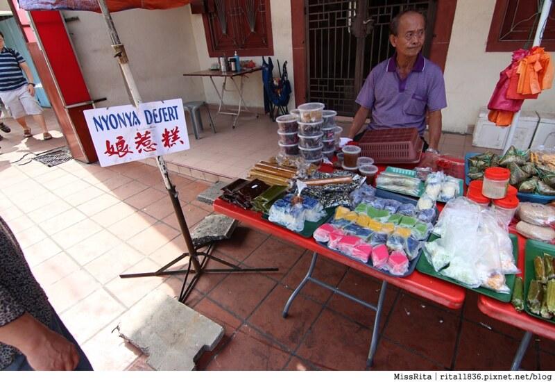 馬來西亞 馬六甲好玩 雞場街 雞場街夜市 地理學家咖啡館15