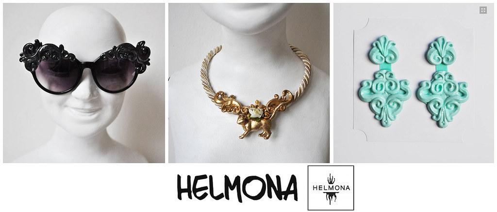 sashe helmona