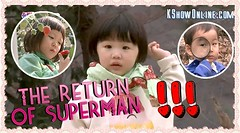 The Return Of Superman Ep.72