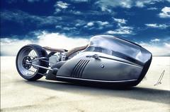 BMW ALPHA Concept