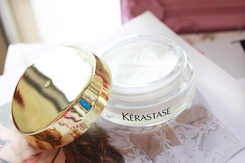 Kerastase K Ultime Solid Hair Serum Balm