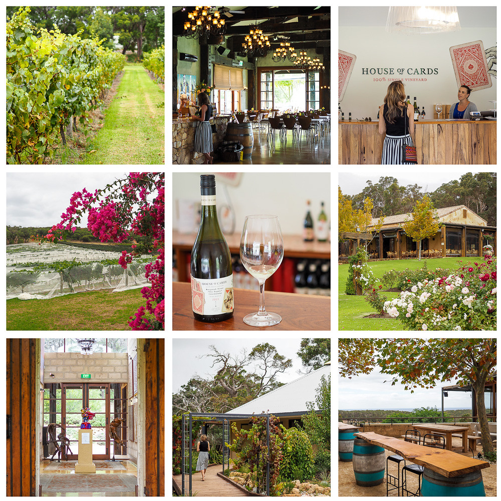 Margaret River Wineries