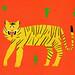 Tiger by chipirilox