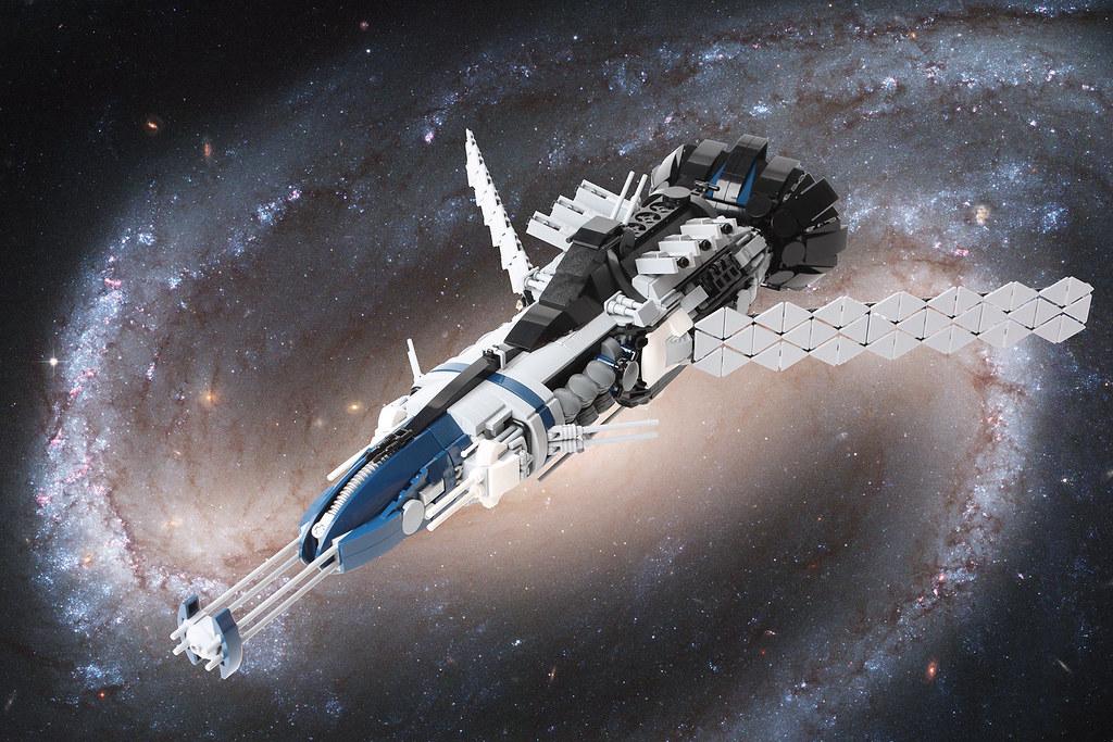 Galactic Nautilus