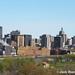 Downtown Saint Paul, Minnesota by Boomer Jack