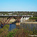 High Bridge Saint Paul Minnesota by Boomer Jack