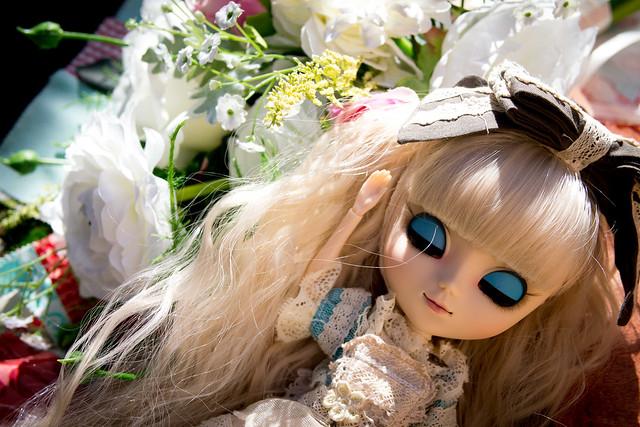 Alice is Romantic136
