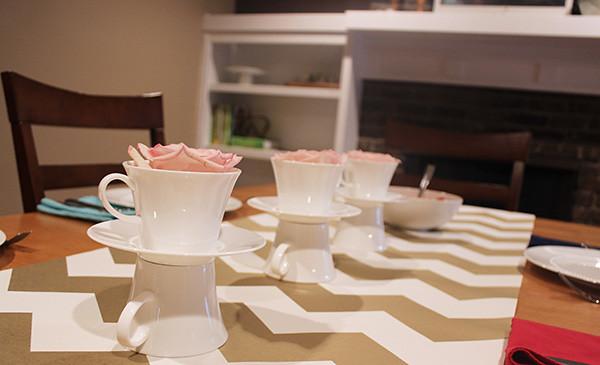 flowers-tea-cups