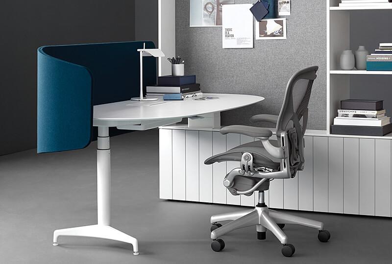 mejores sillas de oficinas