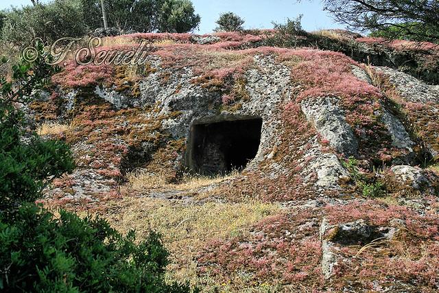 Necropoli neolitica di Niedda - Perfugas