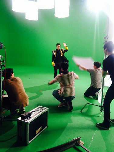 TOP - Tower of Saviors - 2014 - BTS - 13