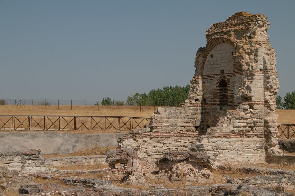Parque Arqueológico de Carranque (Toledo)