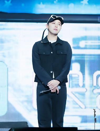 Big Bang - Made V.I.P Tour - Dalian - 26jun2016 - justanotherboytg - 25