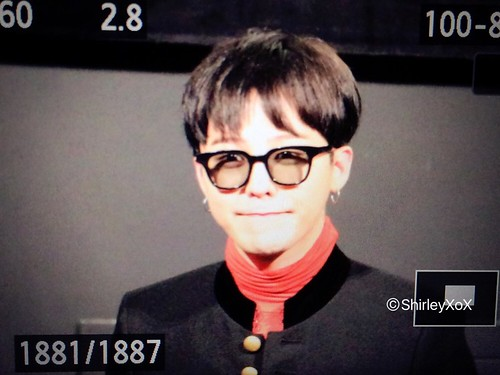 Big Bang - Movie Talk Event - 28jun2016 - Hi_ShirleyXoX - 01