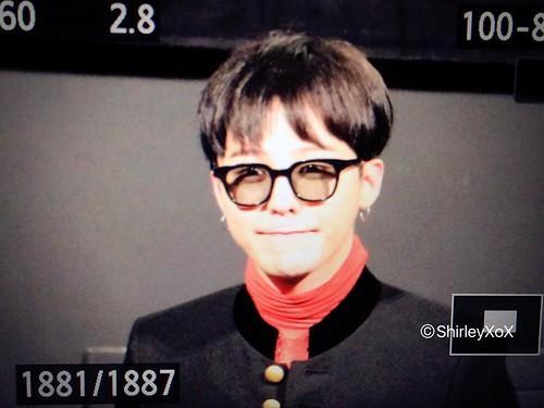 Big Bang - Movie Talk Event - 28jun2016 - Hi_ShirleyXoX - 01