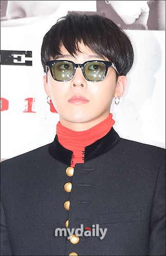 BIGBANG Premiere Seoul 2016-06-28 Press (43)