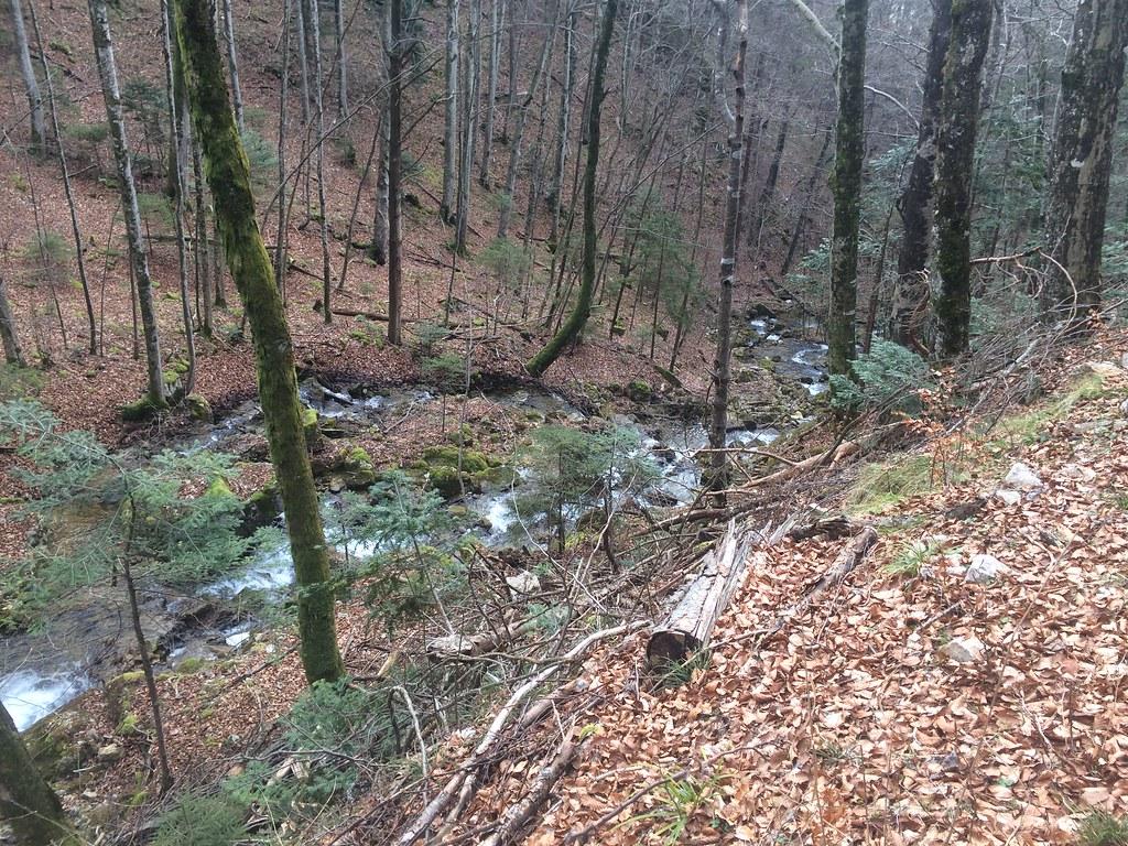 2016-03-24 MTVO Wanderung Corcelles Gore-Virat
