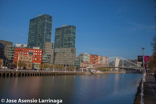 Bilbao 2015  #DePaseoConLarri #Flickr  -021