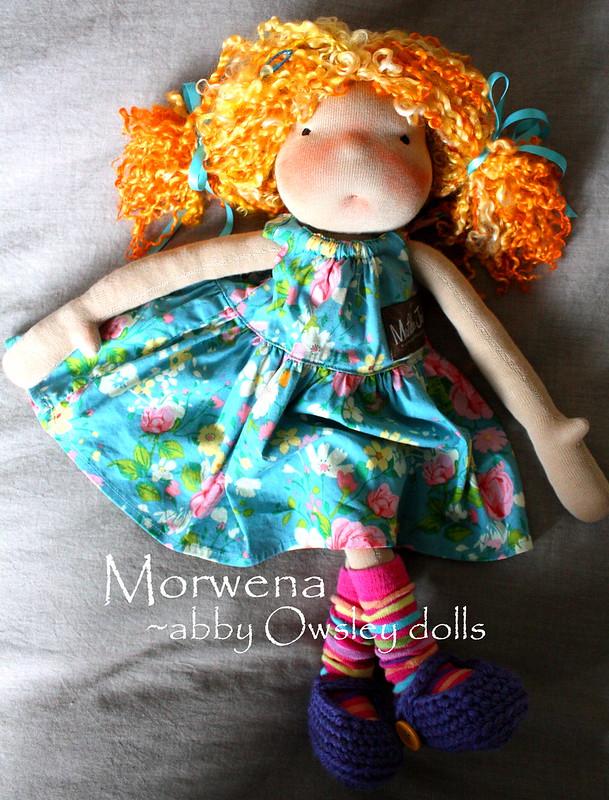 Morwena