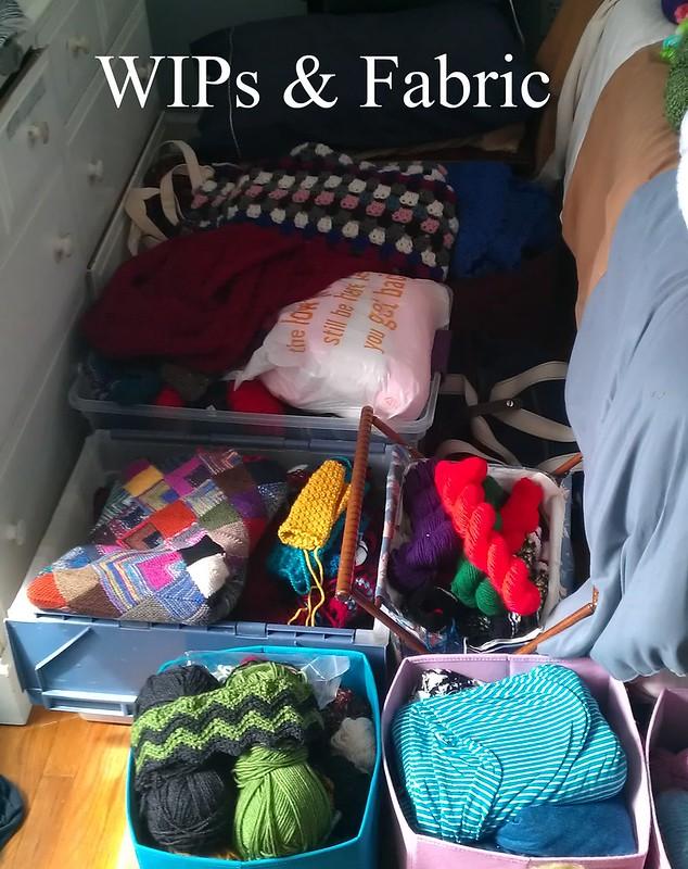 WIP&Fabric