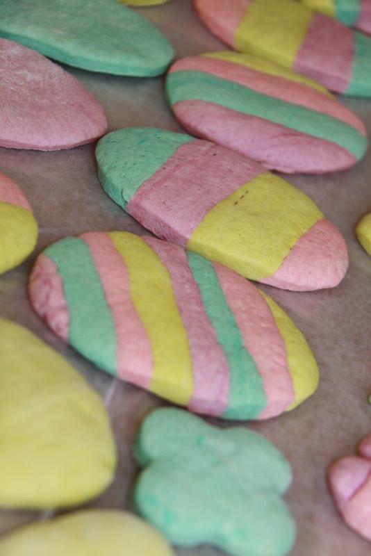 easter cookies (4)