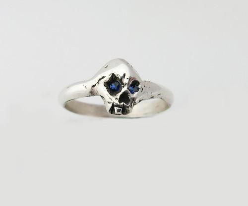 sapphireskull