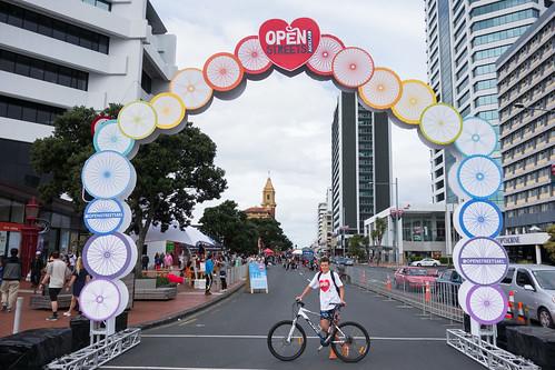 Open Streets Gateway