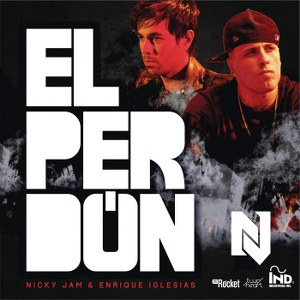 Nicky Jam & Enrique Iglesias – El Perdón