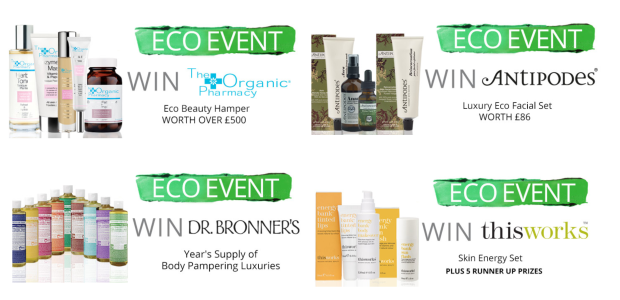 FeelUnique Eco Event Giveaways