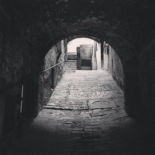 Vicoli di Montepulciano